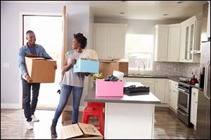 Stress-Free Residential Moving