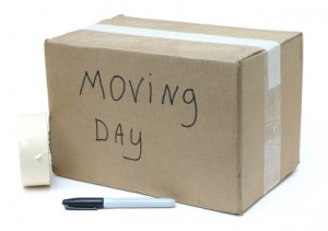 Conlon Moving & Storage | Packing Supplies