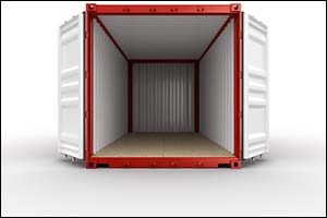Mobile Container Storage