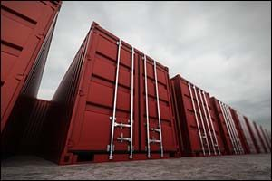 Container Storage Solutions